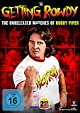 WWE: Getting Rowdy - The Unreleased Matches of Roddy Piper [2 DVDs]
