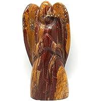 Heilung Kristalle Indien®: natur Edelstein handgeschnitzt Statue Energy geladen Stein Engel versandkostenfrei... preisvergleich bei billige-tabletten.eu