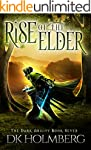 Rise of the Elder (The Dark Ability B...