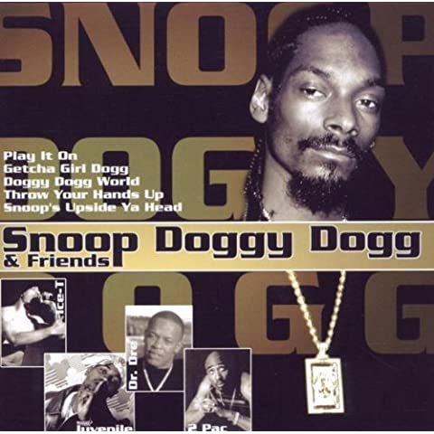 Snoop Doggy Dogg & Friends