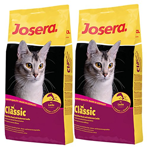 Josera 2 x 10 kg Classic