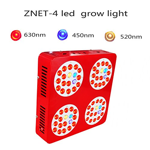 1000W HPS Replacement Professional Full Spectrum LED Grow Light,LED Plant Grow Light (ZNET4-1000W)