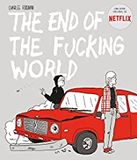 The end of the fucking world par Charles Forsman