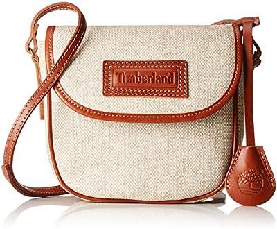 Timberland Tb0m5408, Bandolera para Mujer, 6.5x15x19 cm (W x H x L)