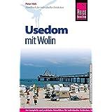Reise Know-How Usedom mit Wolin: Reiseführer für individuelles Entdecken