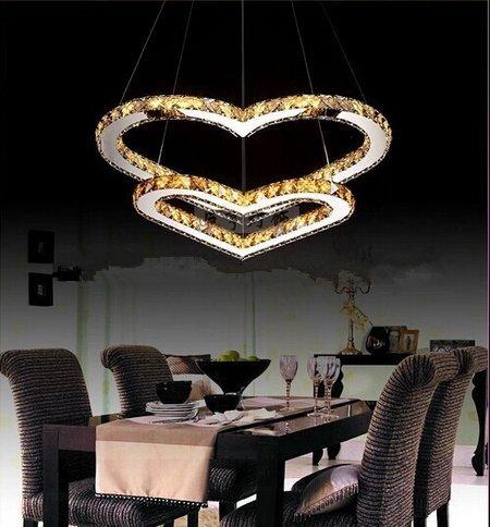 Occasion, Gowe cristal de luxe lustre en cristal lustres de fixation d'occasion  Livré partout en Belgique
