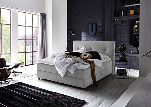 Boxspringbett mit Bettkasten TILO kaufen  Bild 1*