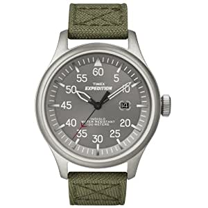 ORIGINAL TIMEX Uhren MILITARY FIELD Herren - t49875