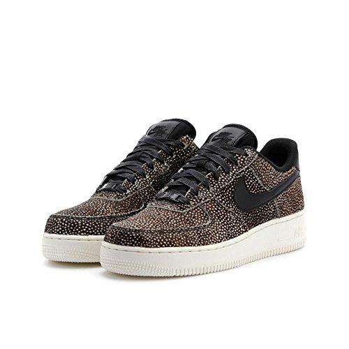 Nike, Sneaker donna zebra 38,5 Multicolore