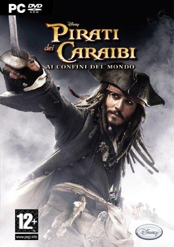 Pirati dei caraibi 3