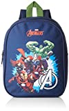 Die besten AVENGERS Kinderrucksäcke - Marvel 20436-0600 Avengers Kinder-Rucksack, Blau Bewertungen