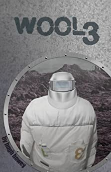 Wool 3 - Casting Off (Silo series) (English Edition) par [Howey, Hugh]