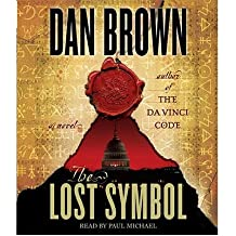 [(The Lost Symbol)] [Author: Dan Brown] published on (September, 2009)