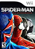 Spider-Man: Shattered Dimensions (Nintendo Wii) (NTSC)