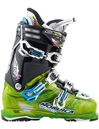 Flecha de fuego Nordica F1 botas de esquí 2013 - 26,5