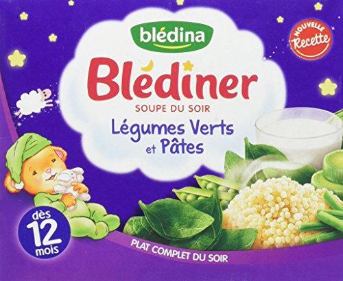 Blédina Blédîner...