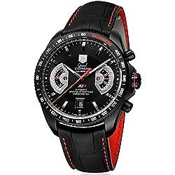 TAG Heuer Grand Carrera Chronograph Calibre 17 RS CAV518B.FC6237