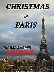 CHRISTMAS IN PARIS (Ryan-Hunter Series Book 7)