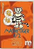 Mathetiger 1/2. Lernprogramm f�r 1. und 2. Klasse / Mathetiger 1/2, Version 2.1: Einzellizenz, Klassenversion f�r bis zu 40 Anwender, CD-ROM Lernprogramm f�r die 1. und 2. Klasse Bild