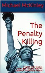 The Penalty Killing: A Martin Carter Mystery