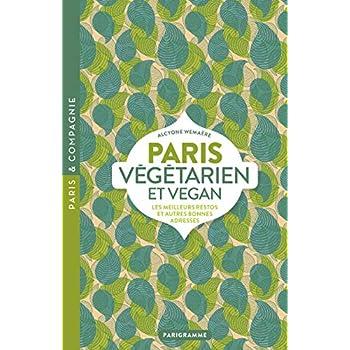 Paris végétarien et vegan