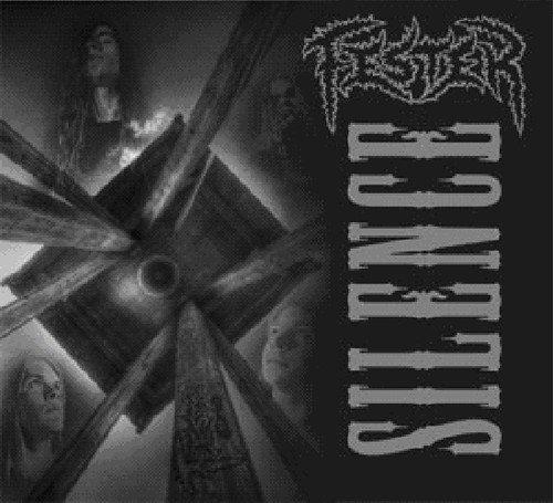 Fester: Silence (Audio CD)
