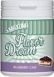 Die besten Flavor Proteinpulver - Maxum Flavor Dream Blueberry Cake Aroma Pulver Bewertungen