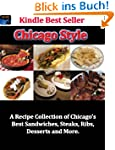 "Chicago Style ""A Recipe Collection of..."