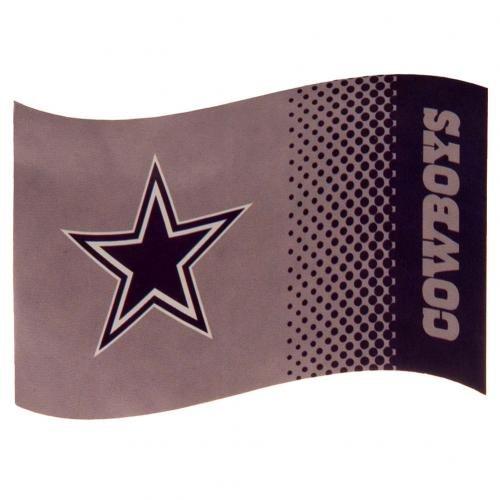Dallas Cowboys Flag FD