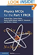 #8: Physics MCQs for the Part 1 FRCR