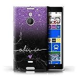 eSwish Personalised Phone Case for Nokia Lumia 1520 Printed