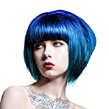 Splat Ombre Ocean Langanhaltende Haarfarbe (Blue Crush/Turquoise Reef)