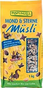 Rapunzel Mond & Sterne Müsli, 1000 g