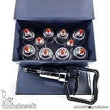 Coppettazione Set Vacuum Massaggio Coppettazione terapia Hansol (10 PCS)