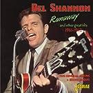 Runaway & Other Great Hits, 1961 - 1962, Two Original Albums & Bonus Singles