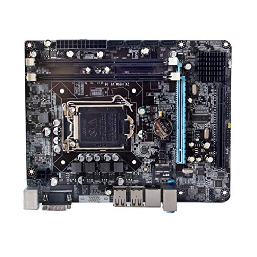 Ben-gi P55-A-1156 Placa Base LGA 1156 DDR3 USB USB 2.0 2.0 MotherboardUSB 215x170 Juntas de 8 GB P55 de 6 Canales de Escritorio Mainboard