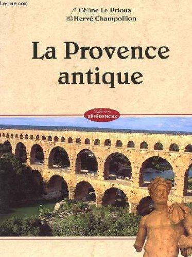 La Provence antique