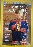 National Geographic Magazine - Vol. 152, No. 3 - September 1977