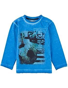 boboli 532033 - Camiseta Punto Liso para Niños