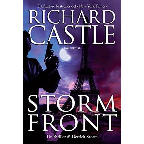 Storm Front (Derrick Storm - Edizione Italiana)