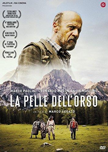 Dvd - Pelle Dell'Orso (La) (1 DVD)