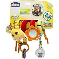 Chicco 00007201000000 - Fune Passeggio Giraffa