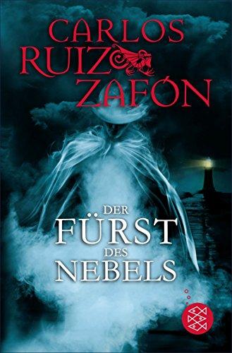 Buchseite und Rezensionen zu 'Der Fürst des Nebels: Roman' von Carlos Ruiz Zafón