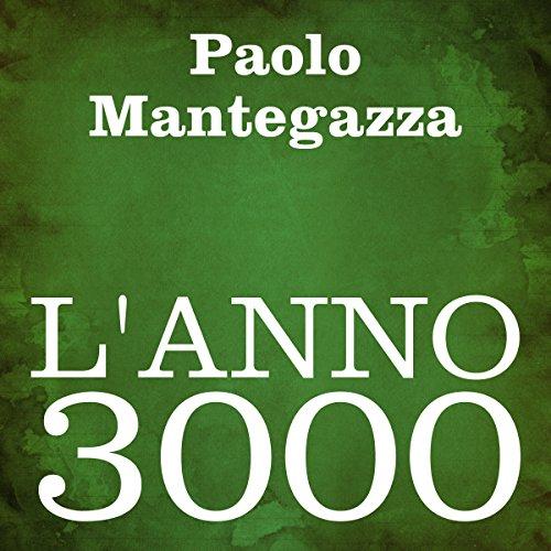 L'anno 3000  Audiolibri