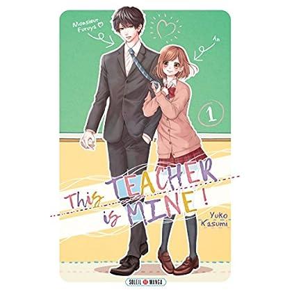 This Teacher is Mine! T01