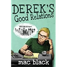 Derek's Good Relations by Mac Black (2013-11-07)