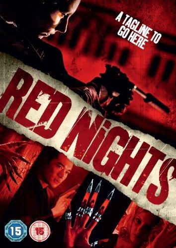 Red Nights ( Les nuits rouges du bourreau de jade ) [ NON-USA FORMAT, PAL, Reg.2 Import - United...