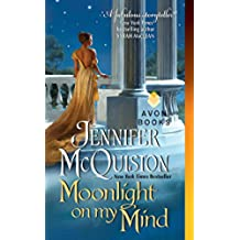 Moonlight on My Mind (Second Sons Series)
