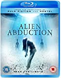 Alien Abduction BD [Blu-ray]