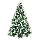 Künstlicher Weihnachtsbaum 240cm in Premium Spritzguss Qualität